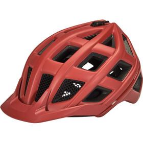 KED Crom Helmet merlot matt